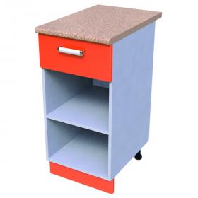 Шкаф-стол 500мм КС-14