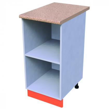 Шкаф-стол 400мм КС-09