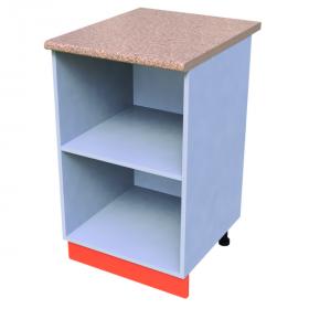 Шкаф-стол 500мм КС-13