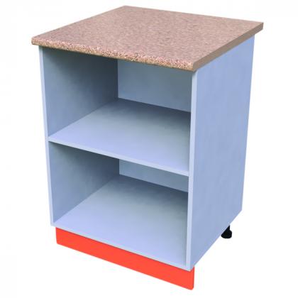 Шкаф-стол 600мм КС-19