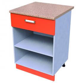Шкаф-стол 600мм КС-20