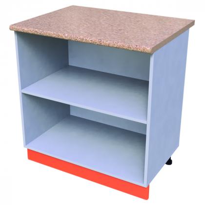 Шкаф-стол 800мм КС-24