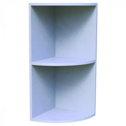 Шкаф настенный открытый 300мм КШ-01
