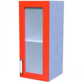 Шкаф настенный 300мм КШ-03