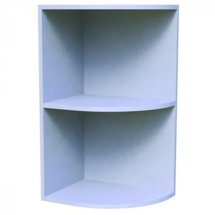 Шкаф настенный открытый 400мм КШ-04