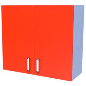 Шкаф настенный 800мм КШ-19