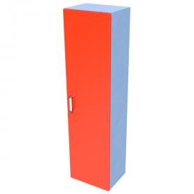 Шкаф настенный высокий 400мм КШ-22