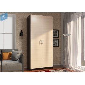 "Шкаф распашной 2-х дверный ""Эва ШК-023"""