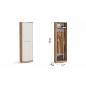 """Шкаф 1-но дверный """"Интер"""""""