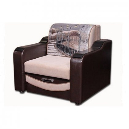 """Кресло-кровать """"Лидер-2"""""""
