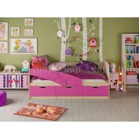 """Кровать детская """"Дельфин"""""""