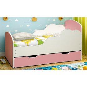 """Кровать детская """"Облака"""""""
