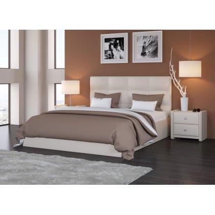 """Кровать """"Вена""""  с подъемным механизмом."""