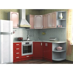 "Кухня ""Феникс"" комплект №14"