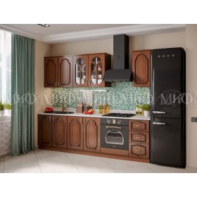 "Кухня ""Лилия"""