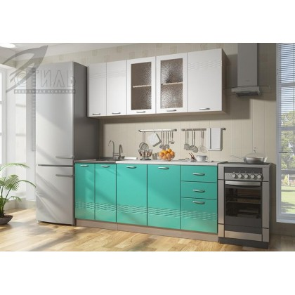 "Кухня ""Виола"" комплект №11"
