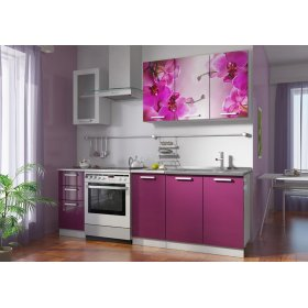"Кухня ""Роза"" комплект №1"