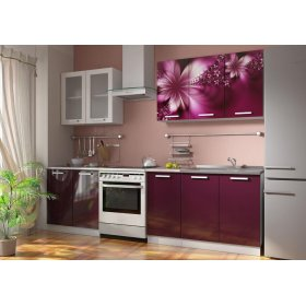 "Кухня ""Роза"" комплект №2"