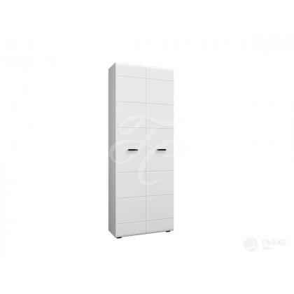 """Шкаф 2-х дверный """"Ненси New"""""""