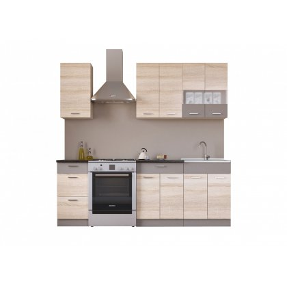 """Кухня """"Николь"""" 1,6м №2"""