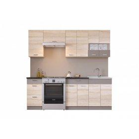 """Кухня """"Николь"""" 2,2м №1"""