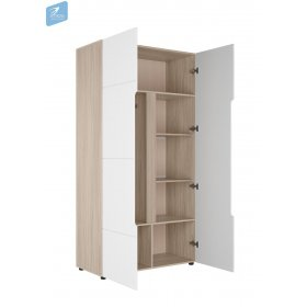 "Шкаф распашной 2-х дверный ""Палермо-3"""