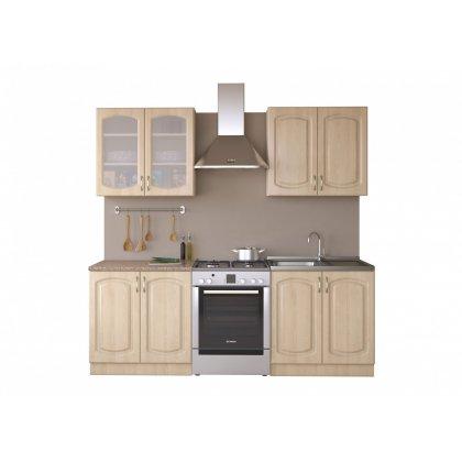"""Кухня """"Паула"""" 1,6м №1"""
