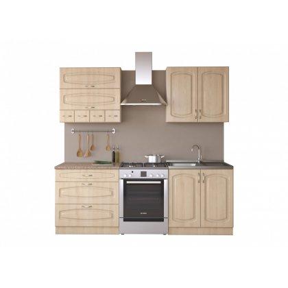 """Кухня """"Паула"""" 1,6м №2"""