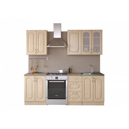 """Кухня """"Паула"""" 1,6м №3"""