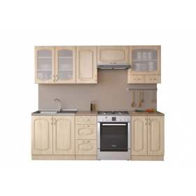 """Кухня """"Паула"""" 2,4м"""