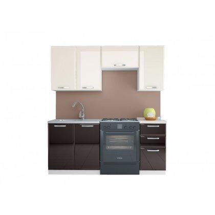 "Кухня ""Равенна Лофт"" 1,8м"