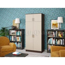 Шкаф двухдверный Миф