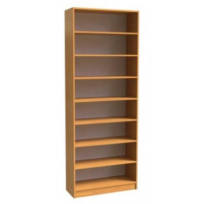 Шкаф для книг ШК-2/3 Открытый