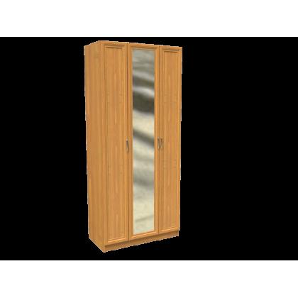 Шкаф трехстворчатый ШК-3М