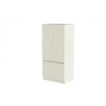 """Шкаф 4-х дверный комбинированный М5 """"Стиль"""""""