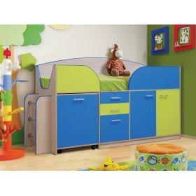 """Кровать детская """"Юниор-4"""""""