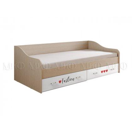 """Кровать детская  с ящиками  """"Вега"""""""