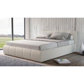 """Мягкая кровать """"Верона"""" с подъемным механизмом"""