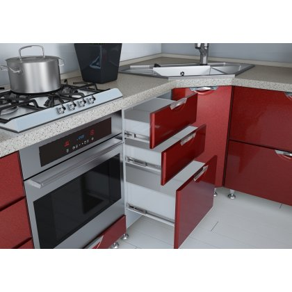 "Модульная кухня ""Равенна Вива"""