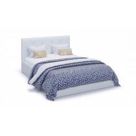 """Мягкая кровать """"Женева"""" с подъемным механизмом"""